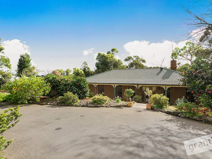 143 Quamby Road, Guys Hill, Vic 3807
