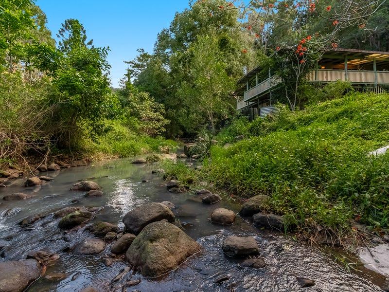 599 Left Bank Road, Mullumbimby Creek, NSW 2482