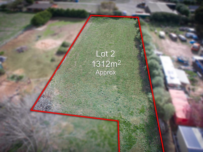 Lot 2, 54 Murphy Street, Romsey, Vic 3434