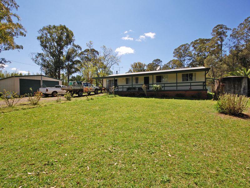 364 Mooral Creek Road, Wingham, NSW 2429