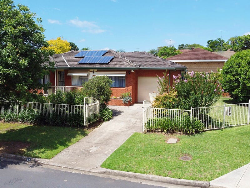 12 Valley Road, Campbelltown, NSW 2560