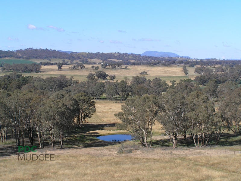 Lots 2 and 3, Lester's Lane, Mudgee, NSW 2850