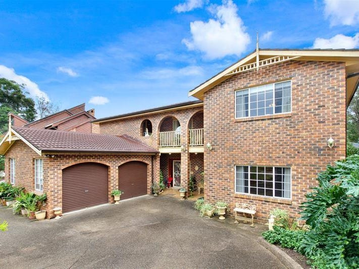 44 Cedarwood Drive, Cherrybrook, NSW 2126