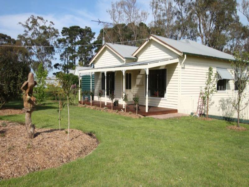 800 Caldermeade Road, Bayles, Vic 3981