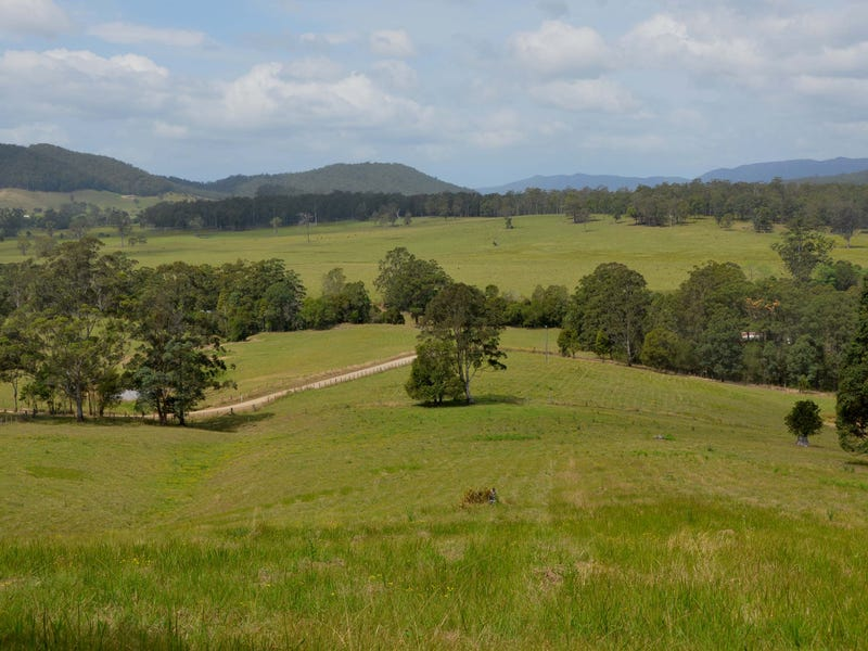 Lot 1 Pipeclay Road, Pipeclay, NSW 2446
