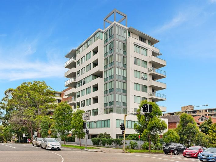 7/755 Pacific Highway, Chatswood, NSW 2067