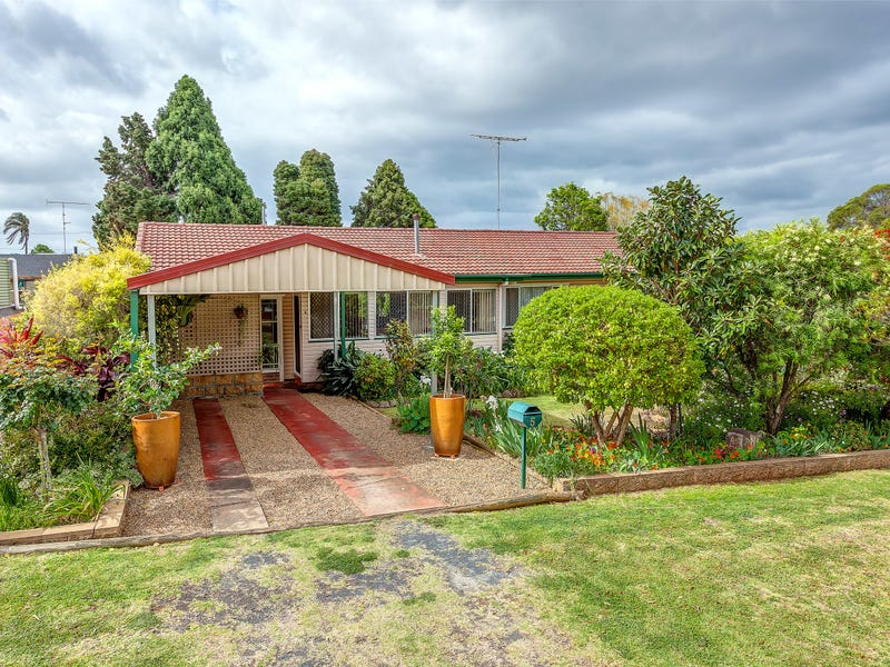 5 Binns Street, South Toowoomba, Qld 4350