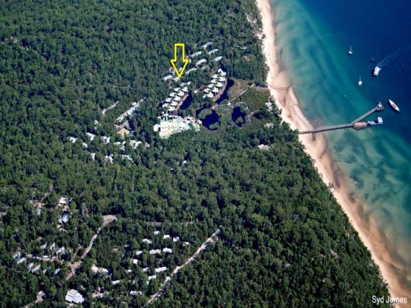 Satinay Villa 601, Fraser Island, Qld 4581