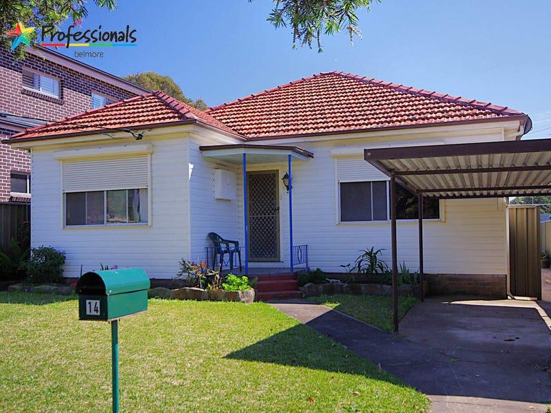 14 Avoca Avenue, Belfield, NSW 2191