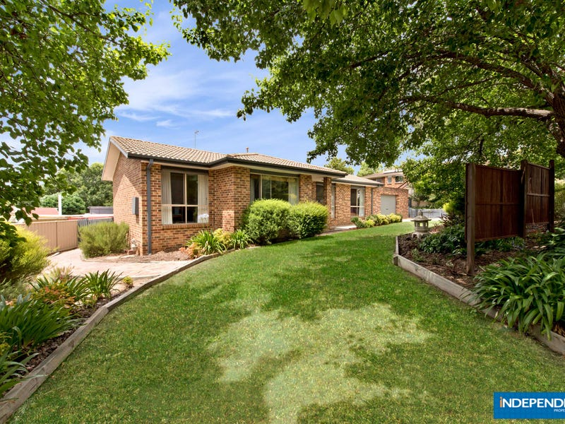 17 Hartung Crescent, Theodore, ACT 2905
