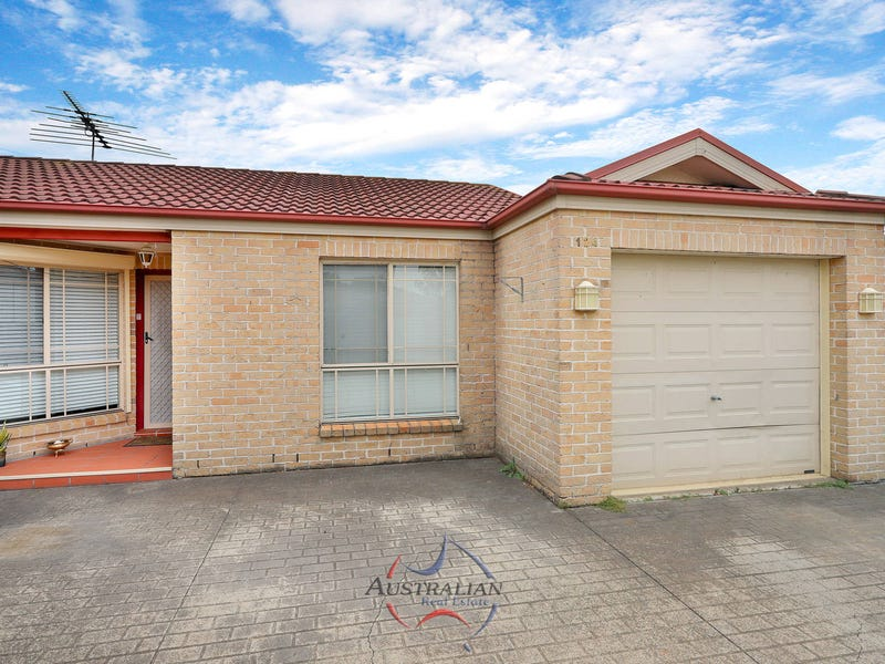 124 Lovegrove Drive, Quakers Hill, NSW 2763