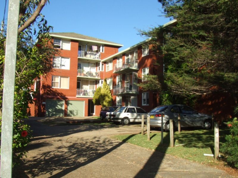 4/110 The Kingsway, Woolooware, NSW 2230