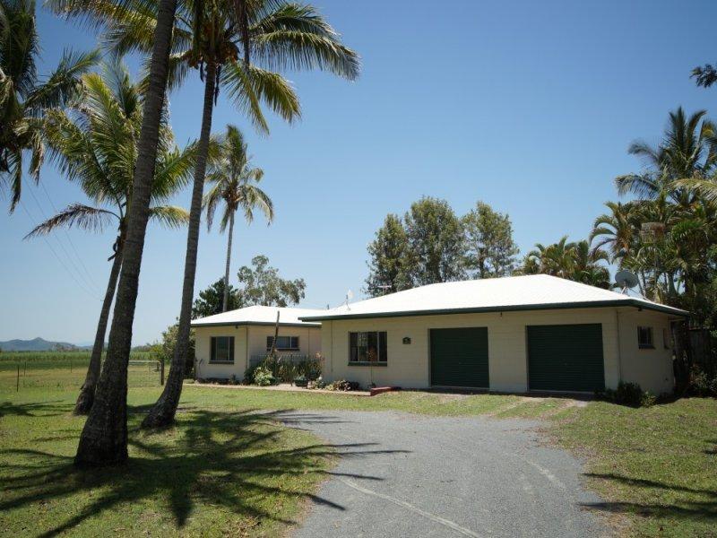 283 Balberra Road, Balberra, Mackay, Qld 4740
