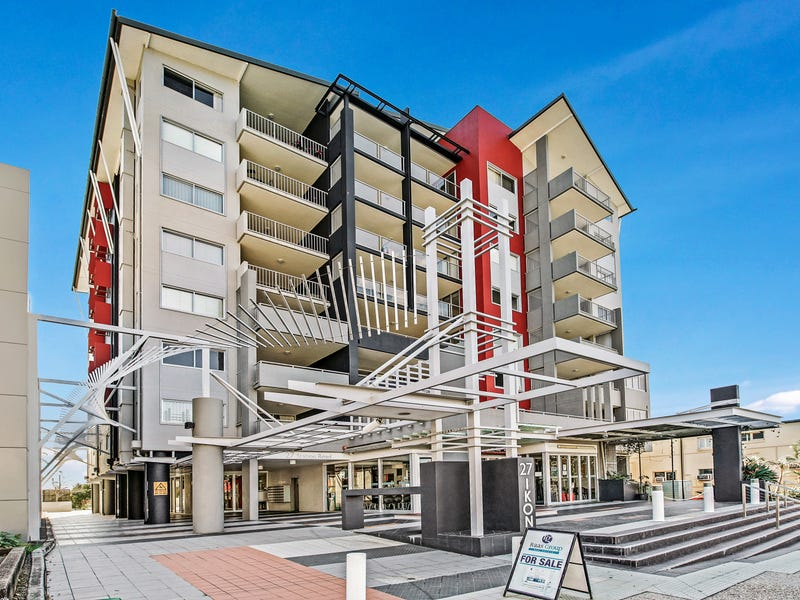 49/27 STATION ROAD, Indooroopilly