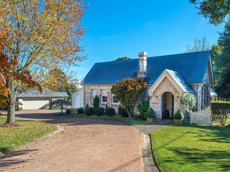 33 Church Street, Burrawang
