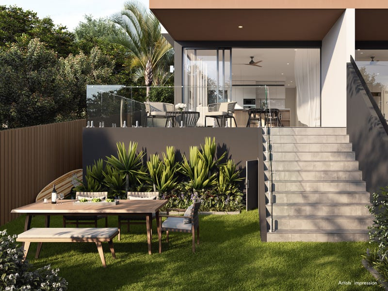 5/92-96 Ernest Street, Manly, Qld 4179