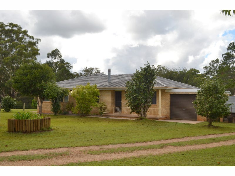 510 Stoney Creek Road, Redbank, NSW 2446