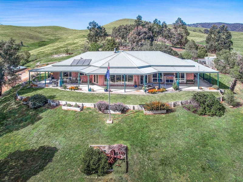 1578 Broadford Flowerdale Road, Strath Creek, Vic 3658