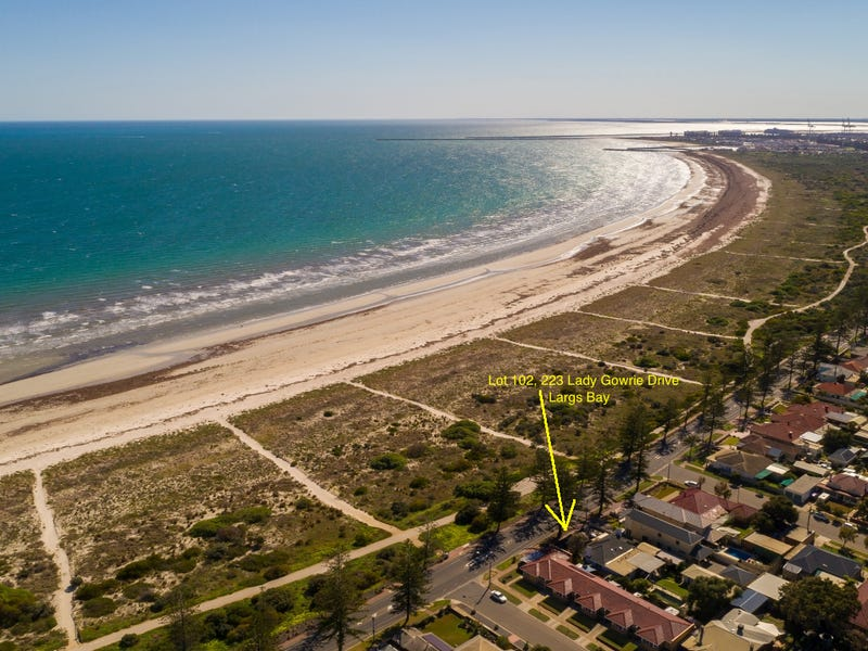 Lot 2, 223 Lady Gowrie Drive, Largs Bay, SA 5016