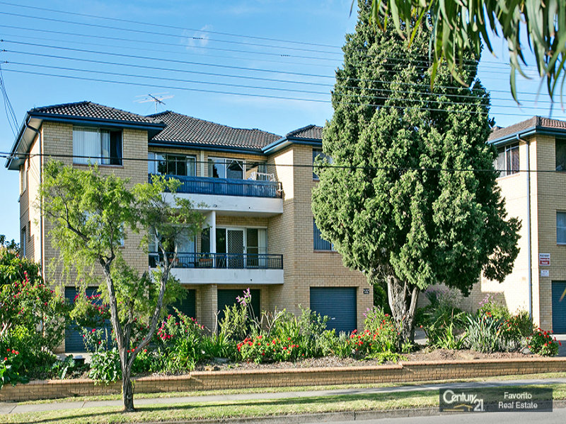 8/623B Homer Street, Kingsgrove, NSW 2208