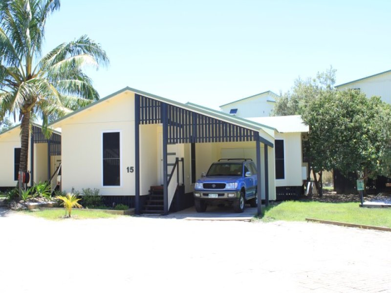 15 Williams Ave, Fraser Island, Qld 4581