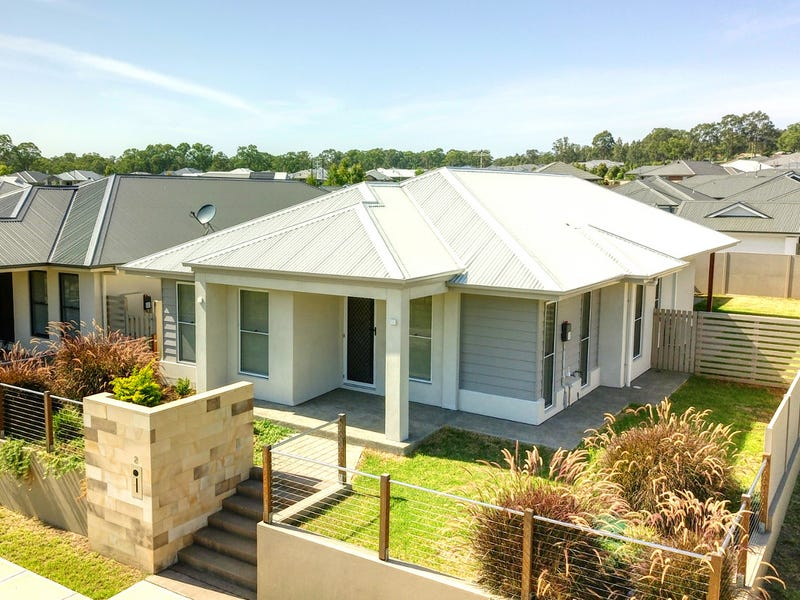 2 Haines Lane, North Rothbury, NSW 2335