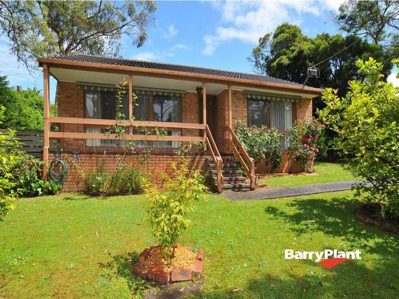 1/12 Bayview Ave, Upwey, Vic 3158