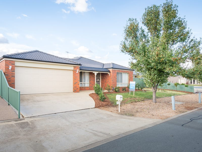 45 Joe Ford Drive, Tatura, Vic 3616