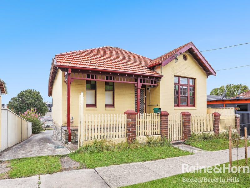 1 Station Street, Arncliffe, NSW 2205