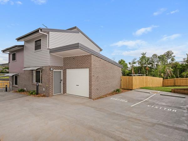 6/20 Gordon Blair Drive, Goonellabah, NSW 2480
