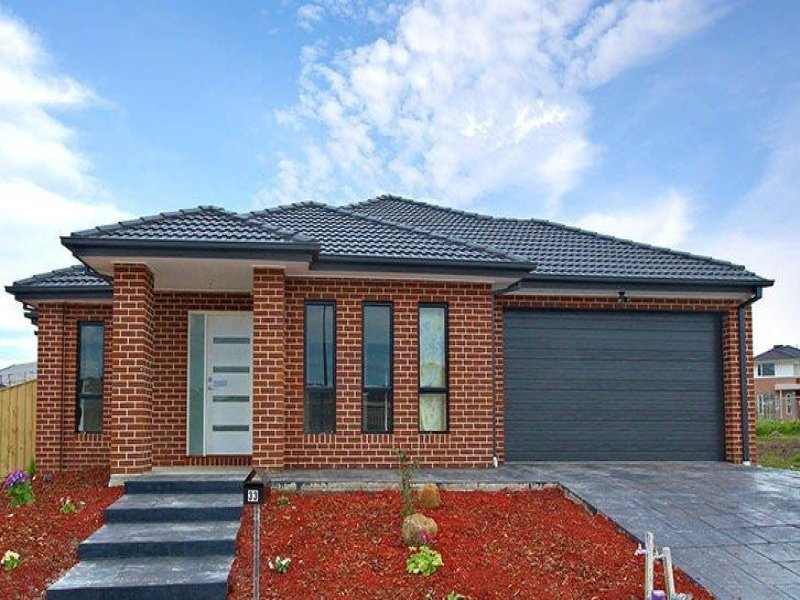 33 Fulham Way, Epping, Vic 3076