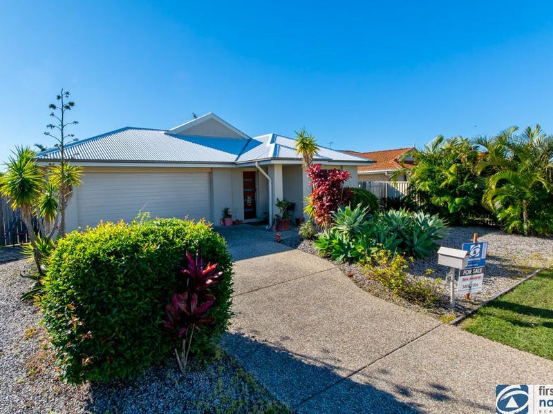 93  Cotterill Avenue, Bongaree