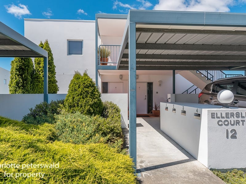 2/12 Ellerslie Road, Battery Point, Tas 7004