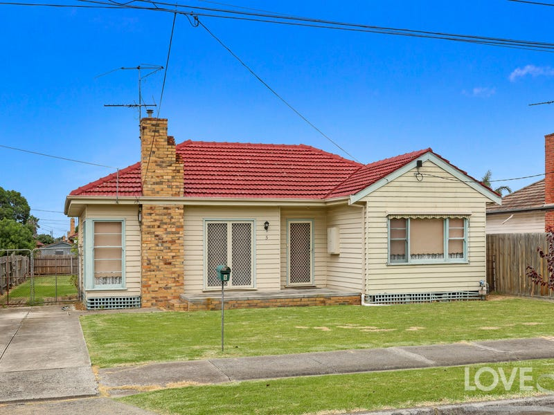 5 Westall Street, Thomastown, Vic 3074