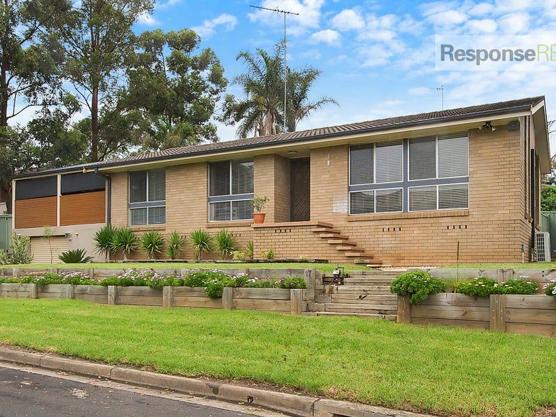 17 Nungeroo Avenue, Jamisontown, NSW 2750