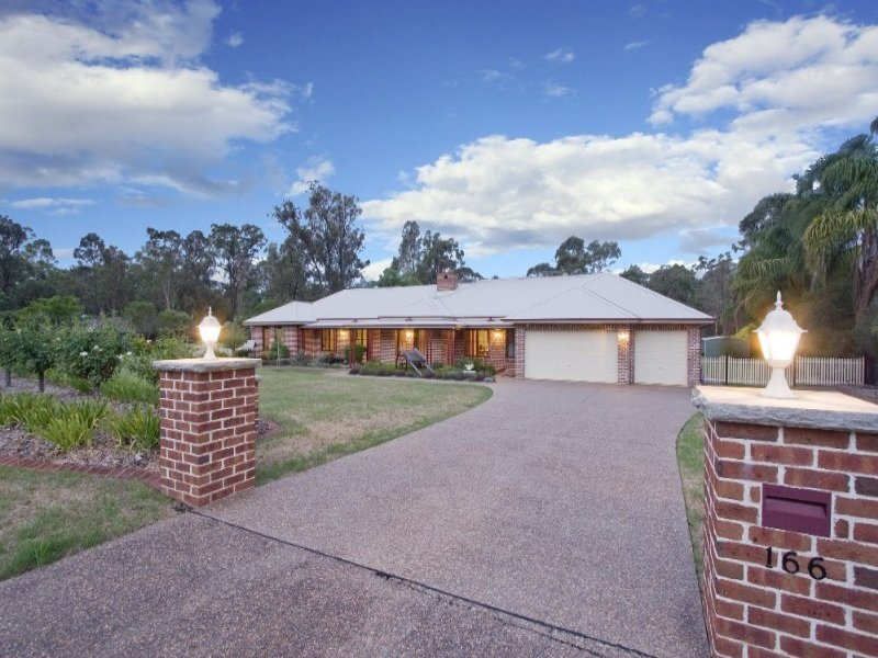 166 Sanctuary Drive, Windsor Downs, NSW 2756
