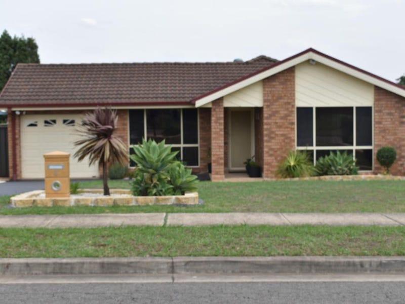 5 Whimbrel Ave, Hinchinbrook, NSW 2168
