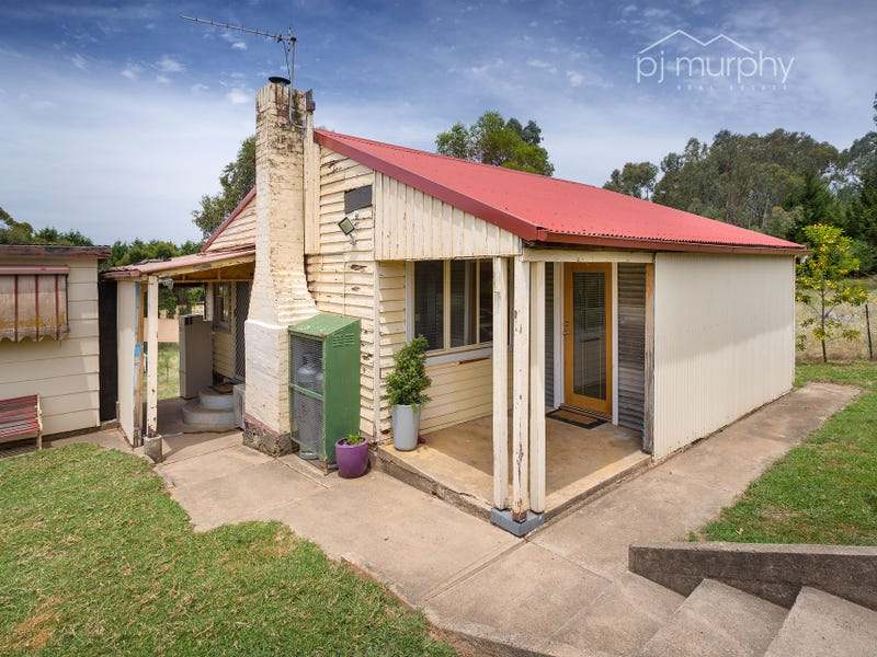 25 Back Creek Road, Yackandandah, Vic 3749
