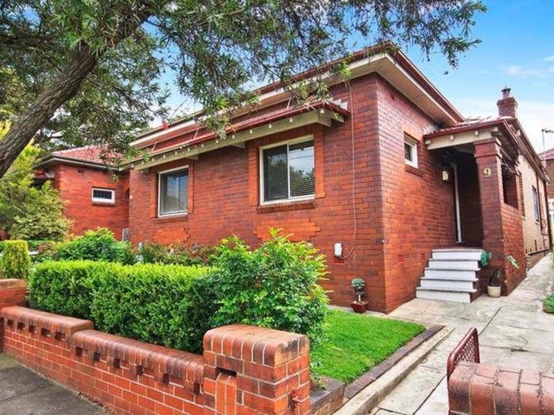 9 Jocelyn Avenue, Marrickville, NSW 2204