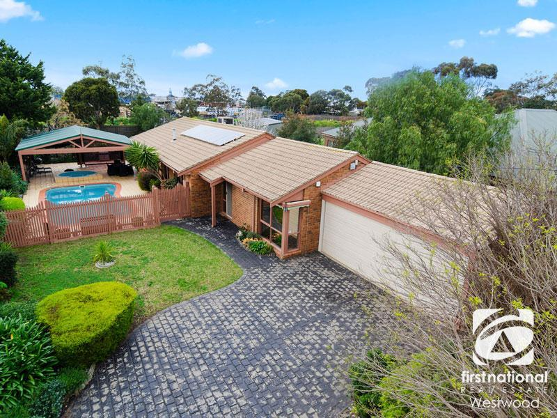 48 Mokhtar Drive, Hoppers Crossing, Vic 3029