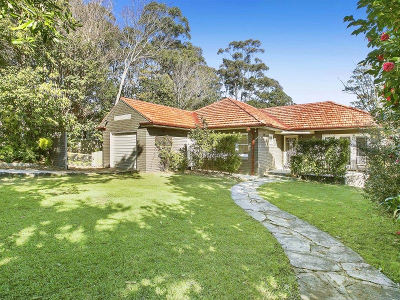 18 Yarabah Avenue, Gordon, NSW 2072