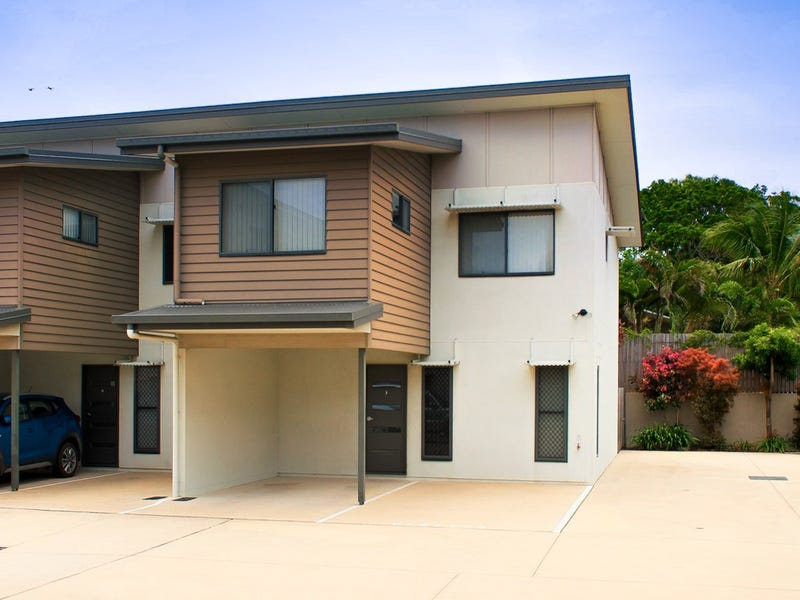 Unit 7/94 Central Lane, Gladstone Central, Qld 4680