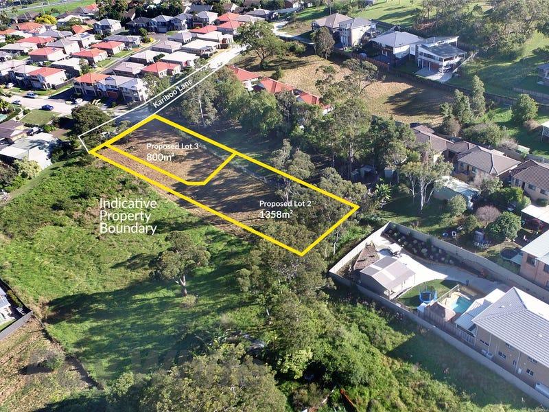 Lot 2 Kariboo Lane, Mount Hutton