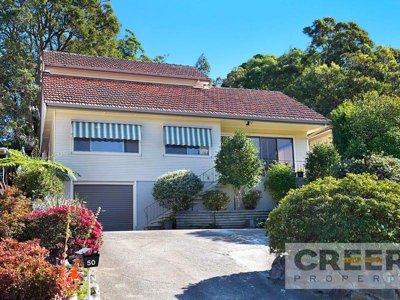 50 Grayson Avenue, Kotara, NSW 2289