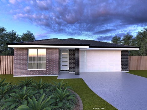 Lot 9  Bryce Crescent, Lawrence View Estate, Lawrence