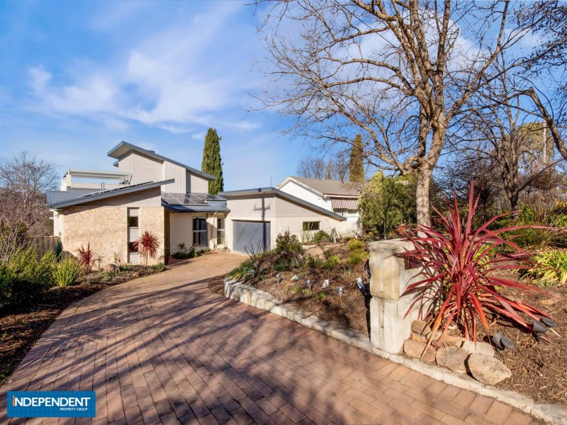 18 Whtielaw Street, Pearce, ACT 2607