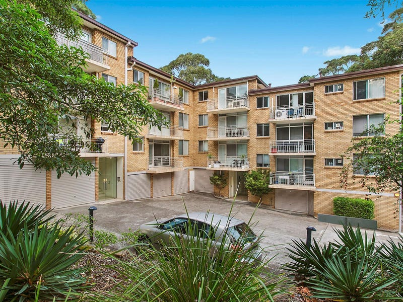 12/2 Murray Street, Lane Cove, NSW 2066