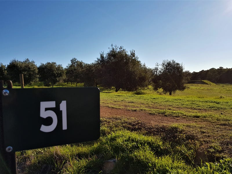 Lot 309 51 Kaufmann Close Boyup Brook Wa 6244