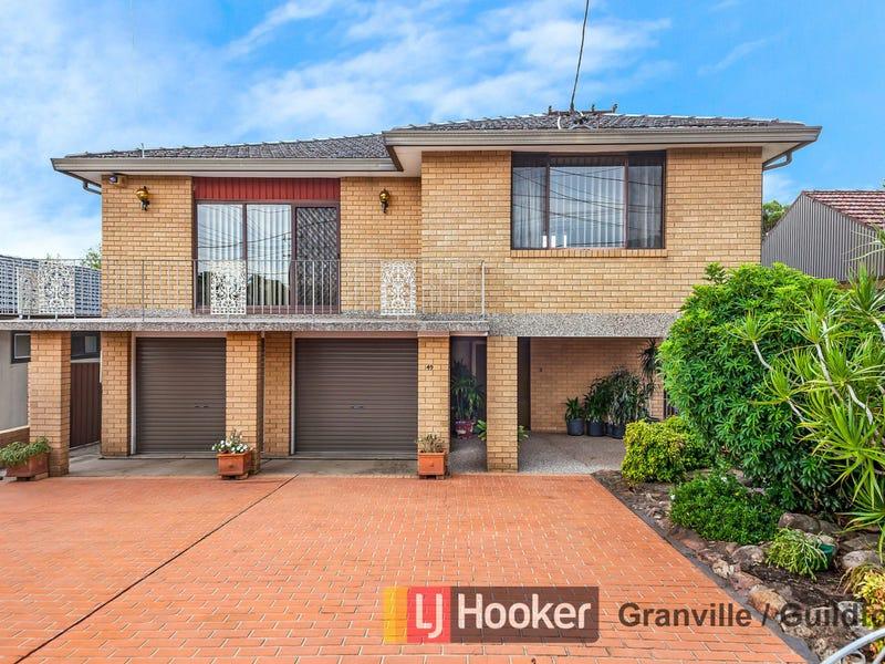 49 Rawson Road, Guildford, NSW 2161