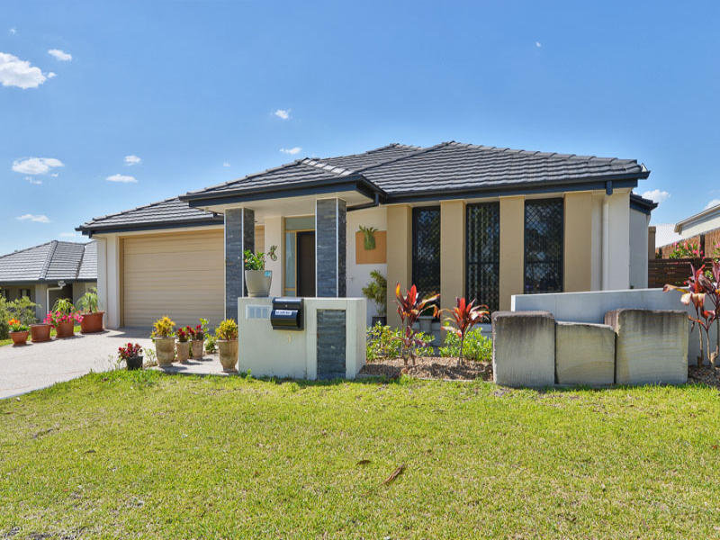 3 The Promenade, Springfield Lakes, Qld 4300